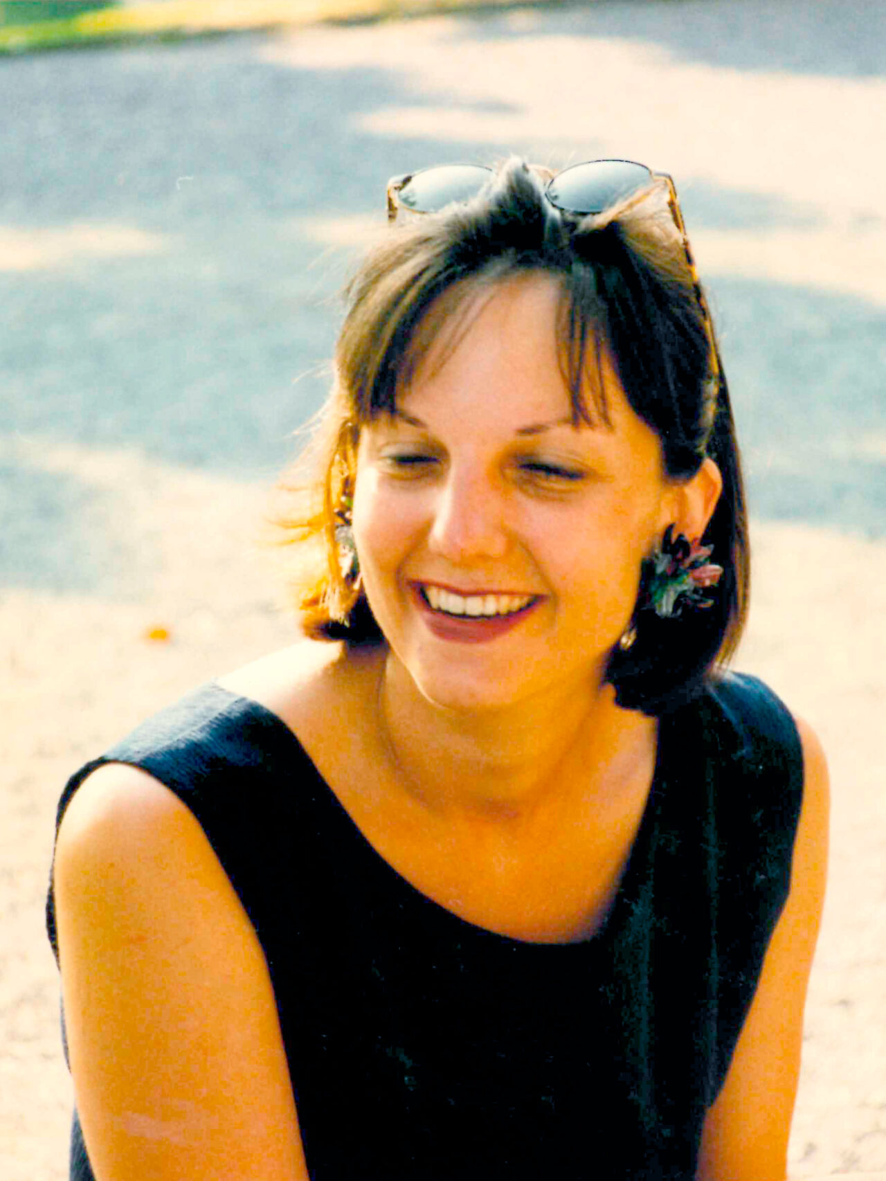 Porträt Franziska Bachmann