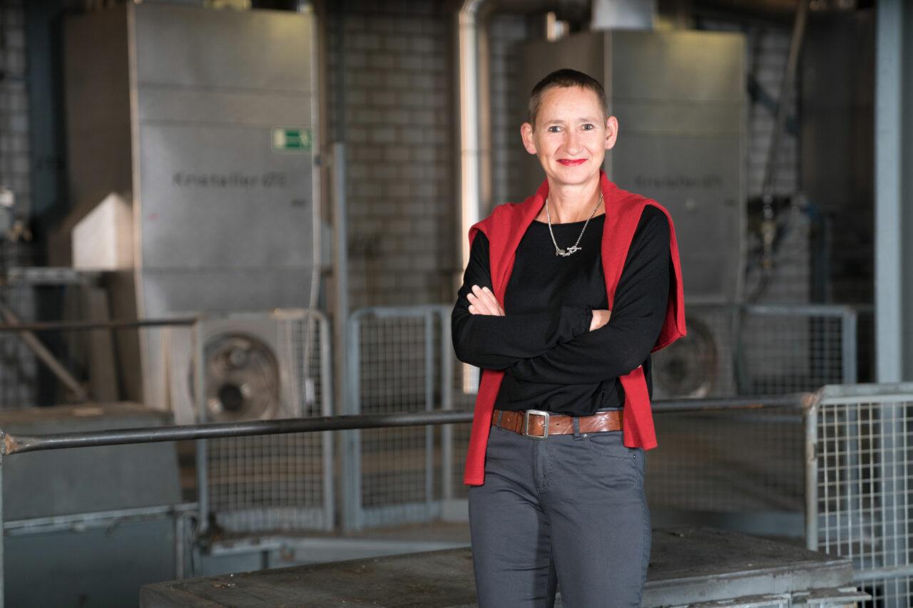 Porträt Annette Windlin, Regie