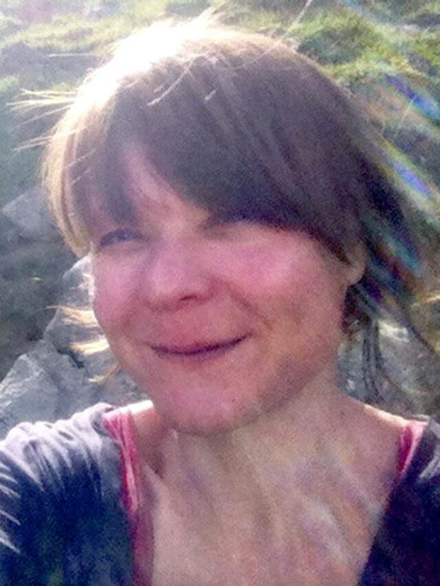 Porträt Julia Schmidt