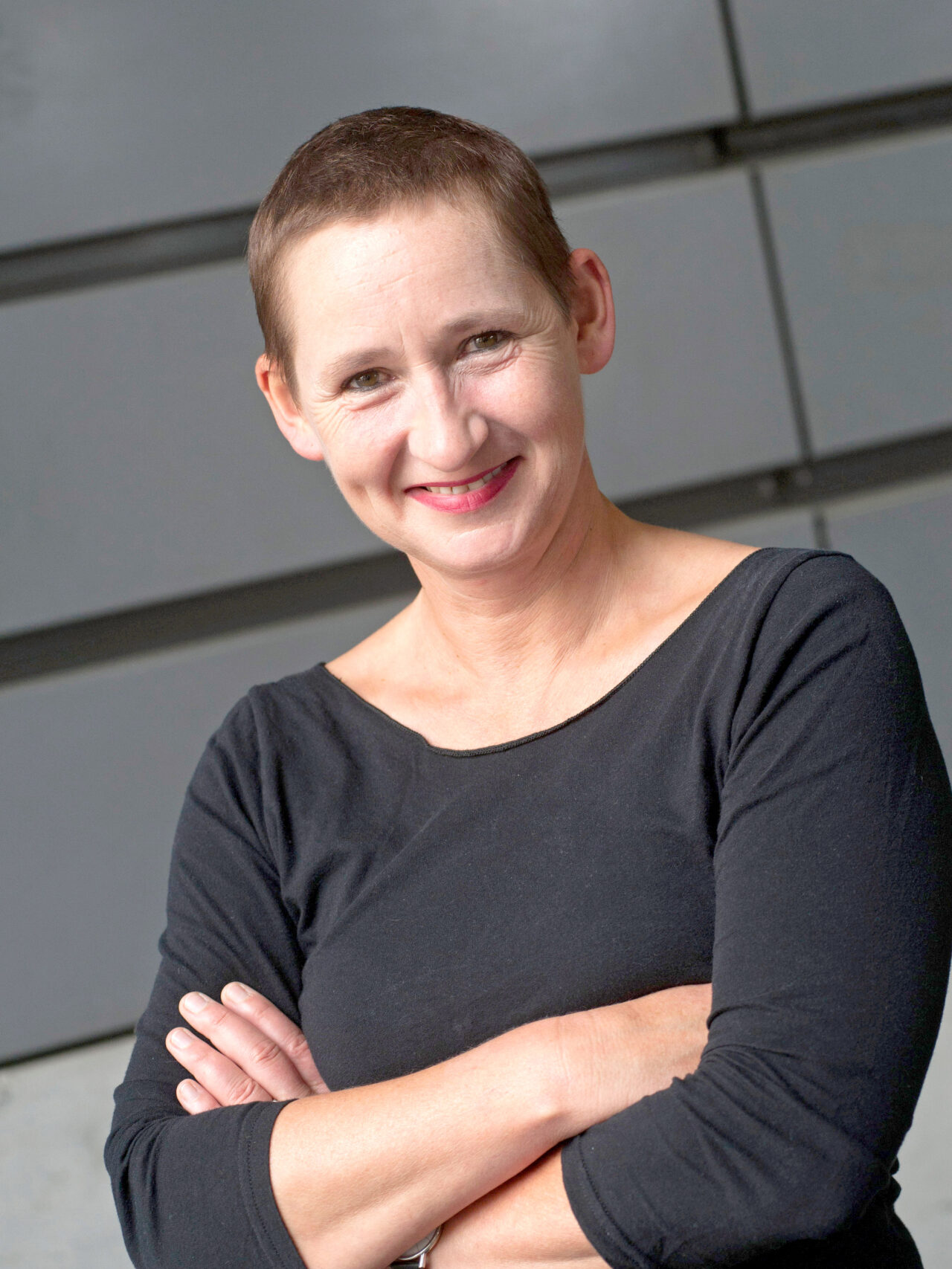 Porträt Annette Windlin
