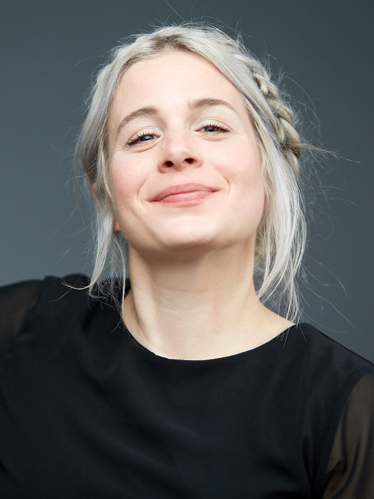 Porträt Petra Zurfluh